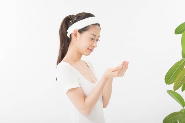 肌質が違えば朝の洗顔も変わるのよ!お肌をいたわって自分に合った洗顔を知ろう!